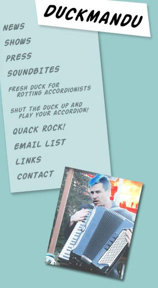 Duckmandu Press page
